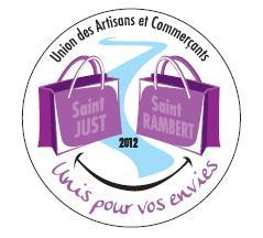 Logo de l'Union des Artisans et Commerçants